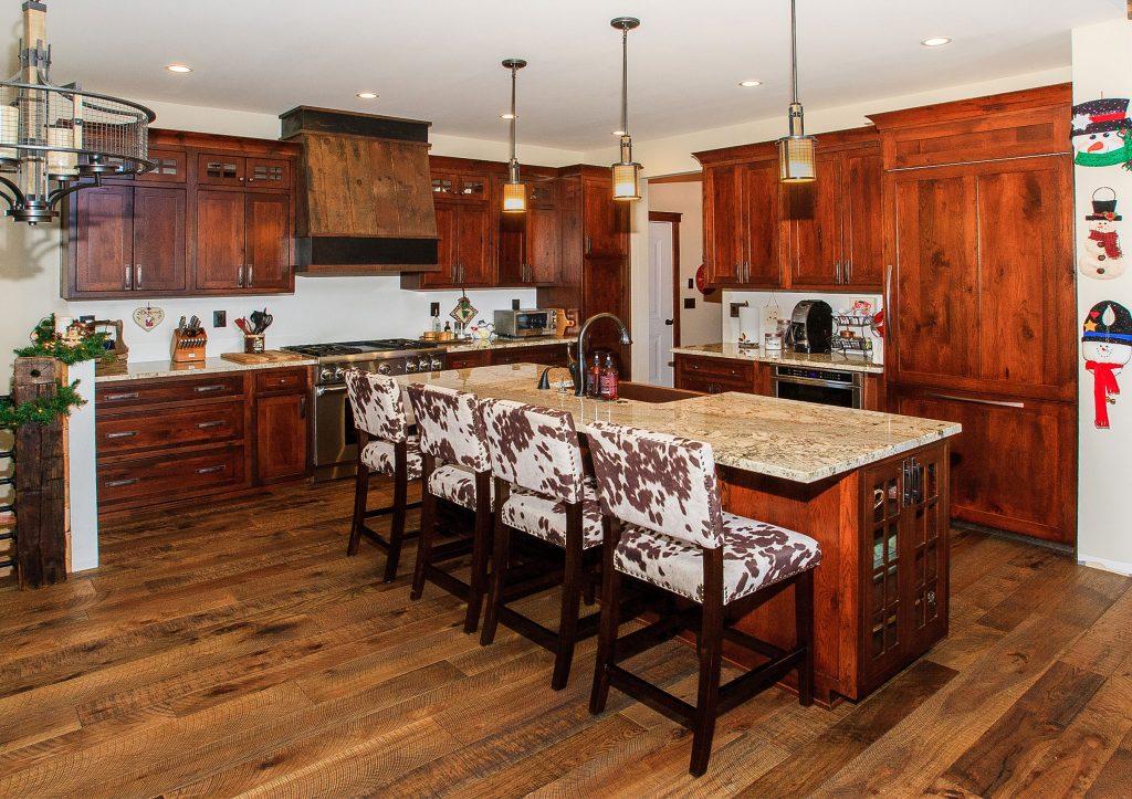 Oak Grove Woodworking Custom Kitchen Cabinets Furniture